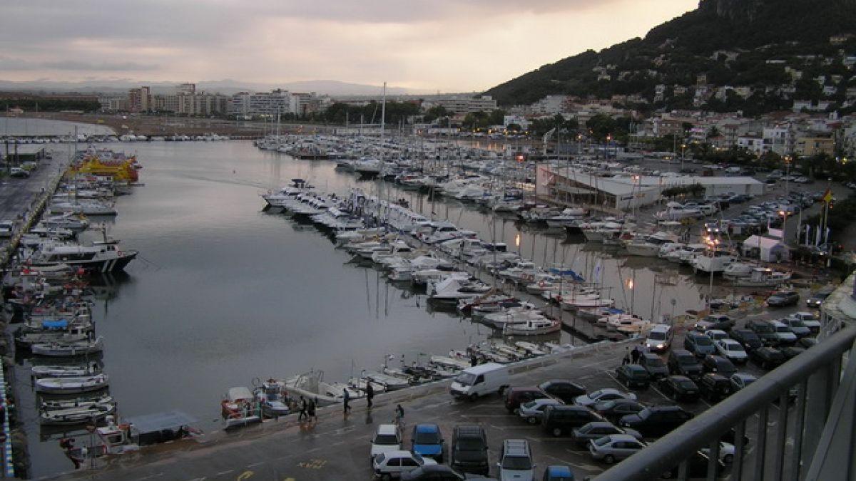L'Estartit, ein kleines Dorf an der Küste
