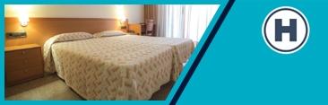 HOTEL AANBIEDING - 1 WEEK HOTEL